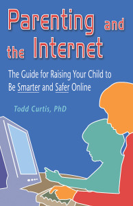 Cover for Parenting and the Internet
